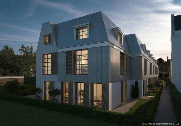 SVDBA-StijnvandenBoogaard-Architecture-Herbestemming-verbouw-nieuwbouw-monument-restauratie-luxe-stadsappartement-ondergrondse-parkeergarage