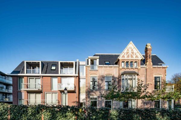 SVDBA-architect-Stijnvandenboogaard-monument-villa-herbestemming-Den Haag-architecture-NEBO-zorghuis-duurzaam-appartementen