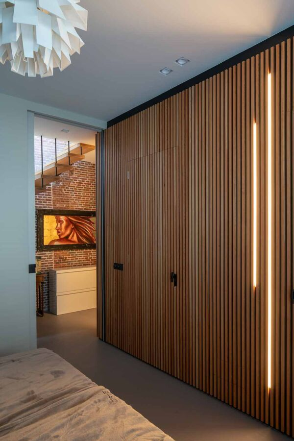 SVDBA-Stijnvandenboogaard-Den Haag-architectuur-architect-restauratie-verbouw-interieur-woonhuis-huis-tuin-privé-villa-blinde-deur-muur