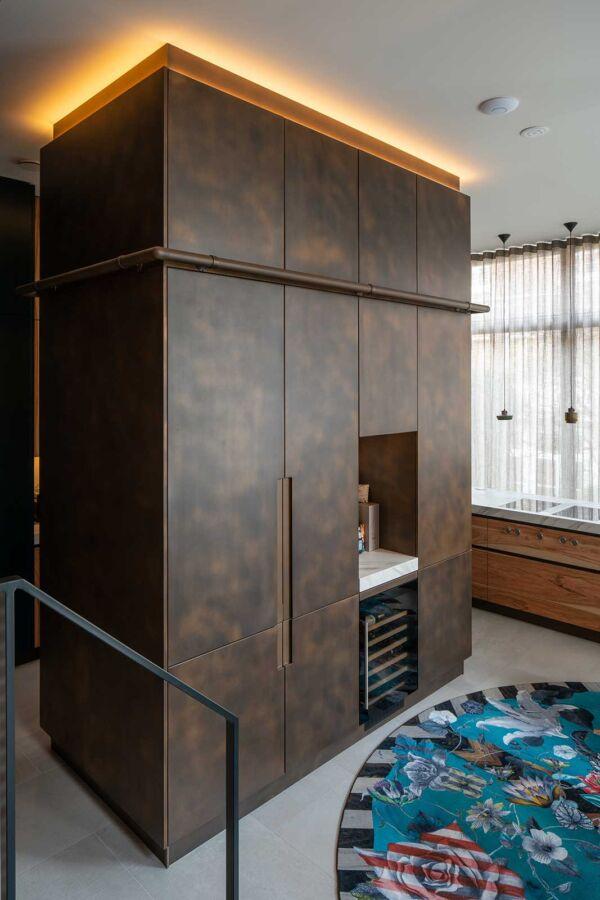 SVDBA-Stijnvandenboogaard-Den Haag-architectuur-architect-restauratie-verbouw-interieur-woonhuis-huis-tuin-privé-villa-keuken-luxe