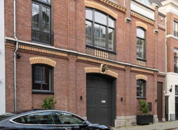 SVDBA-Stijnvandenboogaard-Den Haag-architectuur-architect-restauratie-verbouw-interieur-woonhuis-huis-tuin-privé-villa