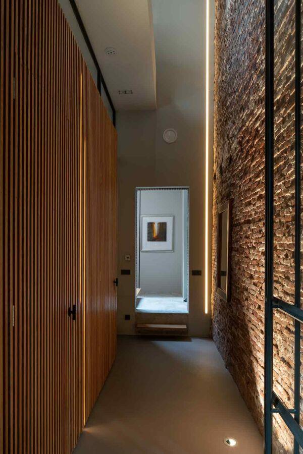 SVDBA-Stijnvandenboogaard-Den Haag-architectuur-architect-restauratie-verbouw-interieur-woonhuis-huis-tuin-privé-villa-gang